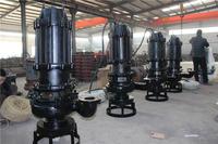 潜水渣浆泵价钱