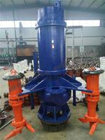 小型潜水渣浆泵供应商