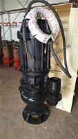 沉淀池潜水渣浆泵价钱