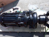 河道潜水渣浆泵型号