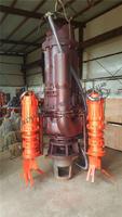 船用潜水渣浆泵生产厂家