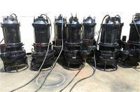 12寸潜水渣浆泵