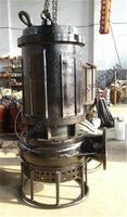 大颗粒潜水渣浆泵生产厂家