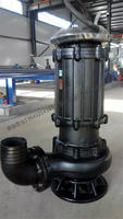 耐磨潜水渣浆泵价钱