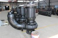 搅拌潜水渣浆泵生产厂家