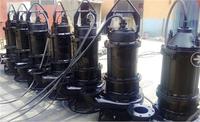 吊式潜水渣浆泵供应商
