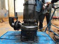 海底潜水渣浆泵生产厂家