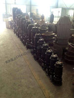 耐磨潜水渣浆泵供应商