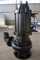 ZJQ潜水渣浆泵供应商