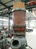 6寸潜水渣浆泵生产厂家