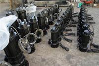 4寸潜水渣浆泵生产厂家