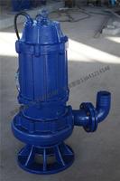高扬程潜水渣浆泵选型