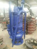 合金潜水渣浆泵