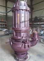 12寸潜水渣浆泵厂家