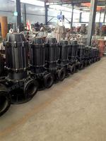 6寸潜水渣浆泵选型