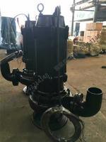 8寸潜水渣浆泵选型