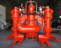 NSQ潜水渣浆泵,NSQ潜水渣浆泵型号