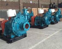 水库抽砂泵生产公司