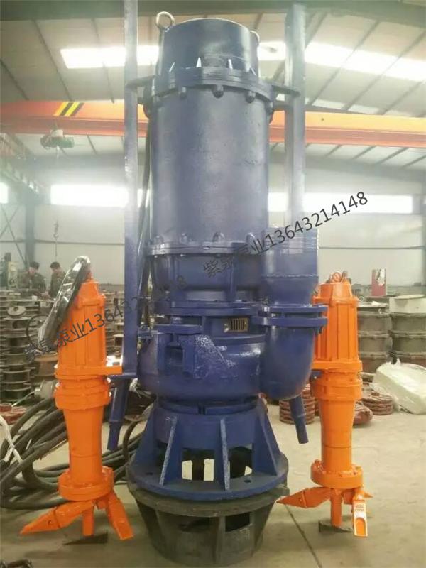 耐磨抽砂泵制造商