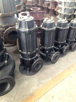 高铬合金抽砂泵生产商