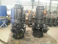 电动泥沙泵制造厂家