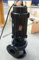 泥沙泵选型