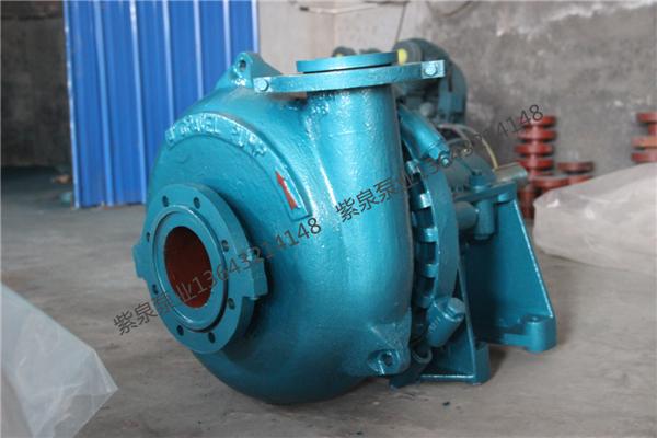 小型抽砂泵生产商