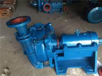 潜水式泥沙泵选型