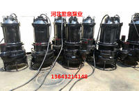 潜水泥沙泵厂家