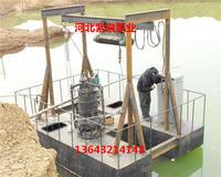 6寸、4寸排泥泵批发 齐全