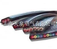 YGZB硅橡胶扁电缆