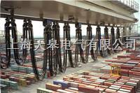 HC工字钢电缆滑车