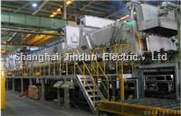 BAB silicon steel sheet annealing furnace Portland equipment JD-D