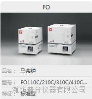马弗炉 FP510C