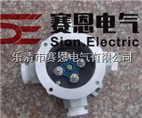 BHD51-D防爆四通接線盒生產廠家
