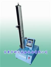 广东微电脑单柱拉力试验机特点