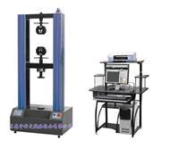 电脑型万能材料拉力试验机 电脑伺服拉力试验机 KW-LL-9000B