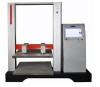 纸箱抗压强度试验机、包装件压力试验机 KW-KY-1000