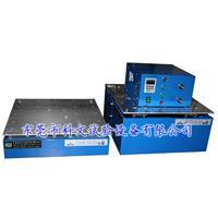 珠海電磁式垂直水平振動臺價格 KW-ZD-50CS