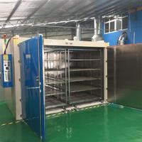热风循环工业烘箱