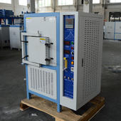 AF1400-50箱式真空退火炉1400℃气氛高温烧结炉