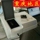 CS-810液体色差仪台式透射液体分光测色