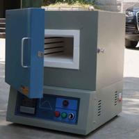 高温热处理箱型马弗炉
