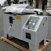 成都小型盐雾试验机60型电镀产品腐蚀试验箱