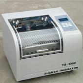 空气浴TS-100B恒温摇床振荡培养箱