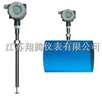 插入式热式气体质量流量计 XT-RSL