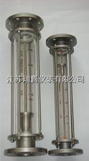 不锈钢玻璃转子流量计 XT-LZB-B