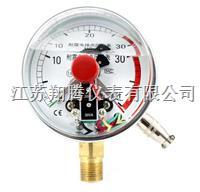 耐震电接点压力表 YTXC-100/150