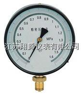 精密压力表 YB-150A/150B