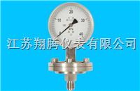 膜片压力表 YPF-100/150